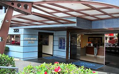 Pilar Hospital