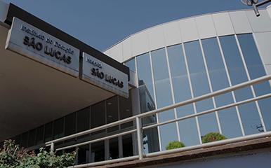 São Lucas Hospital