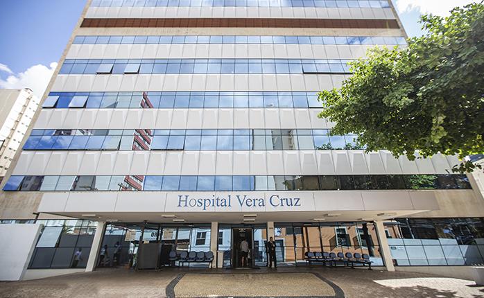 Vera Cruz Hospital