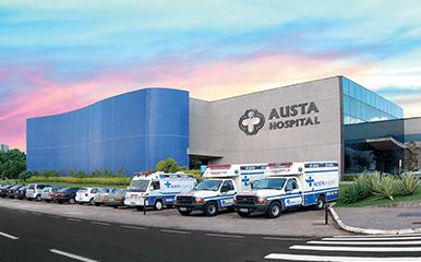 Austa Hospital